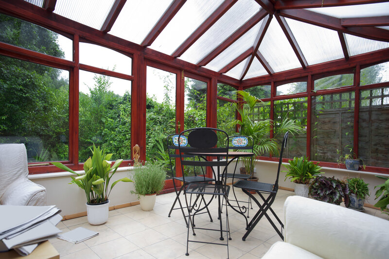 Conservatory Roof Conversion in Leicester Leicestershire