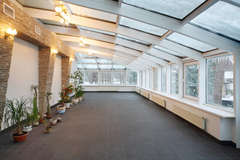 Glass Roof Conservatories Leicester Leicestershire