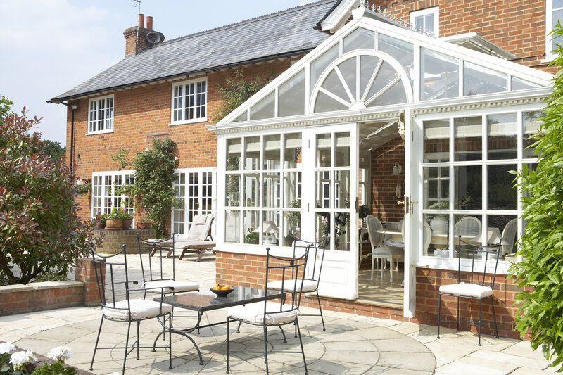 How Much is a Conservatory in Leicester Leicestershire