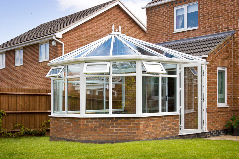 Do You Need Planning Permission for a Conservatory in Leicester Leicestershire