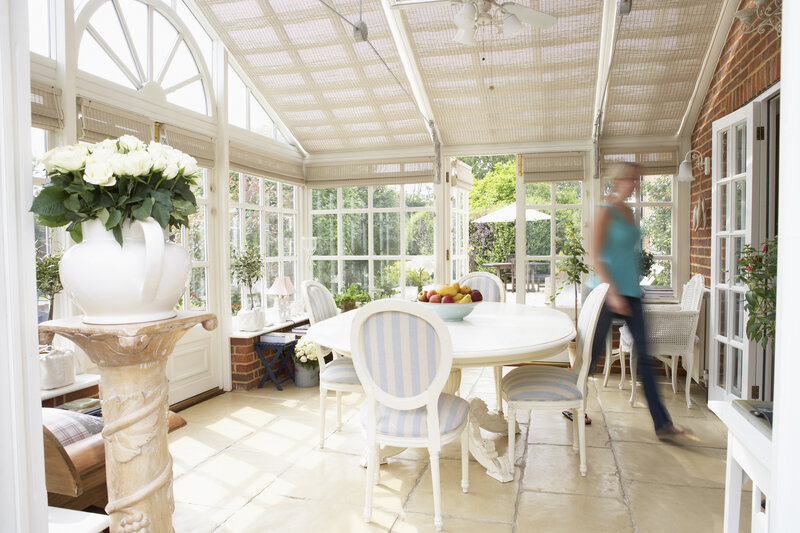 New Conservatory Roofs In Leicester Leicestershire Clear Conservatories Leicester Call 0116 442 2392