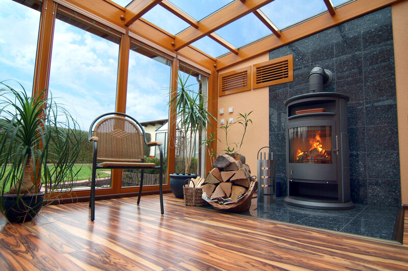 Difference Between Orangery and Conservatory Leicester Leicestershire